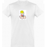T-shirt manche courte galopin